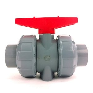 Sch 80 CPVC True Union Ball Valves