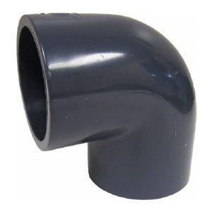 Sch 80 PVC Elbows