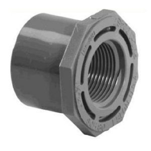 Sch 80 CPVC Bushings