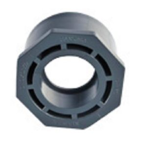 Sch 80 PVC Bushings
