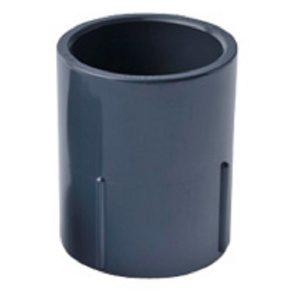 Sch 80 PVC Female Adapters (SOC x FNPT)